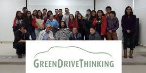 GreenDriveThinking